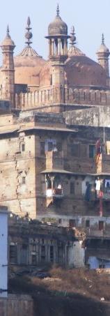 Indian Religion - Mosque