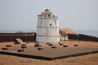Fort Aguada