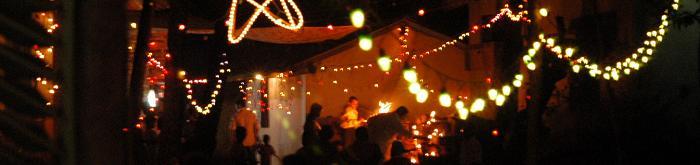 Indian Festivals - Lights