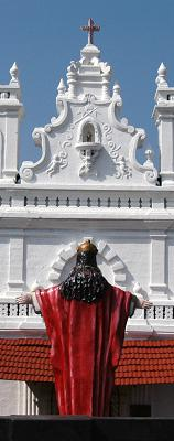 Indian Religion - Church