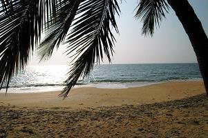 Kerala Beach, Kappad