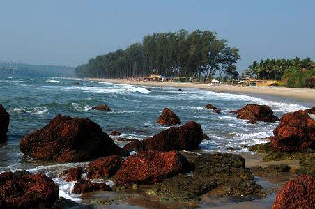 Keri Beach Picture