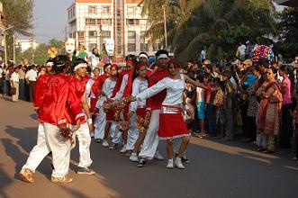 Mapusa Carnival