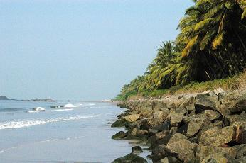 Thalassery Beaches