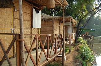 Patnem huts