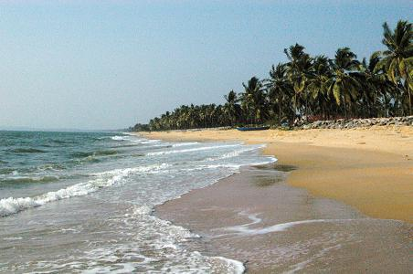 Beach Picture In Kerala
