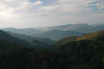 Periyar Tiger Sanctuary