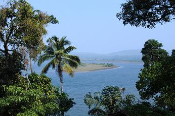 To Goa