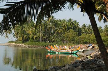 To Kerala