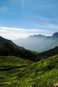 Top Station, Munnar