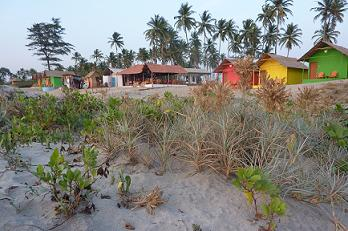Goa Beach Huts