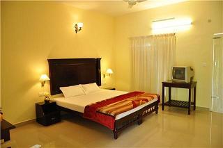 Kerala House Room