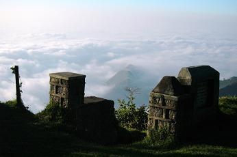 Kodaikanal Valley