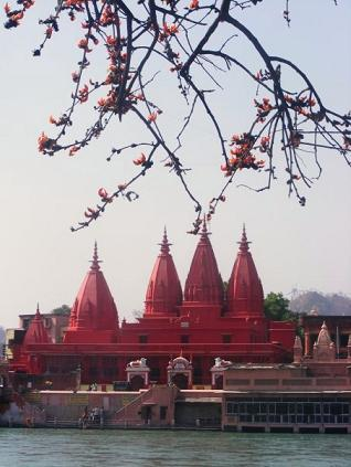 hariwad temple picture