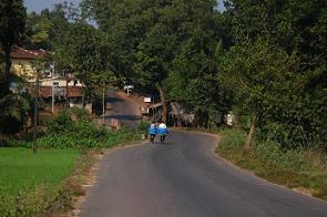 India Travel On Land