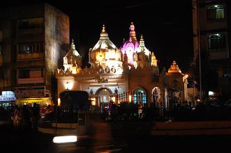 Hanuman Temple, Mapusa
