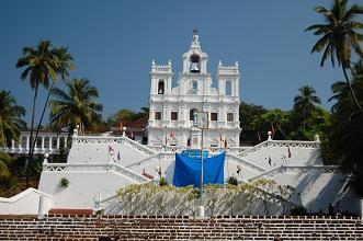 Panaji Church (Our Lady of the Immaculate Conception)