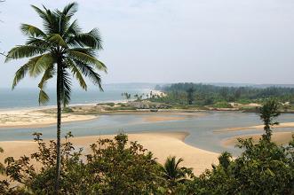 Redi Fort view