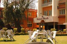 Vivek Hotel, Coonoor
