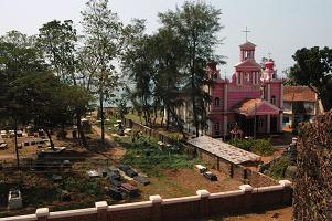 Thalassery Town
