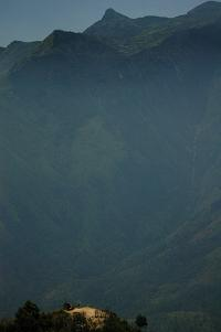 Western Ghats Munnar